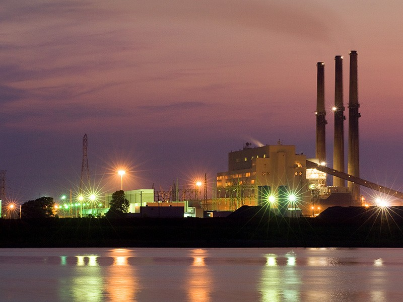 The groundwater beneath the Tennessee Valley Authority's coal-fired Allen Fossil Plant in southwest Memphis—only two miles from the city's drinking water supply—is contaminated with dangerously high amounts of arsenic and lead.