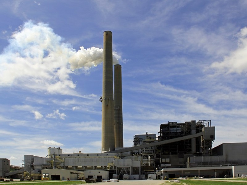 AB_Brown_coal_plant