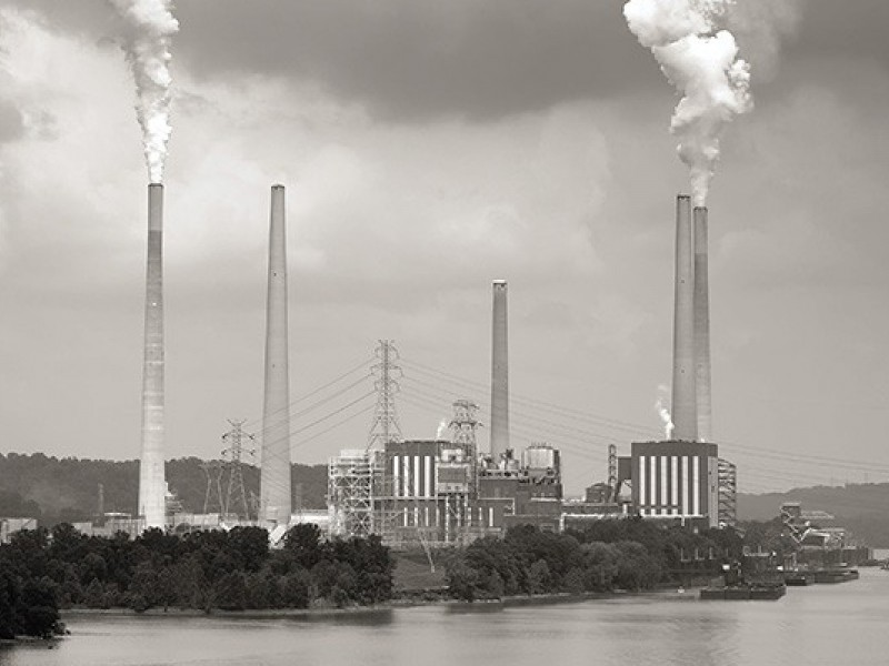 U S  Supreme Court Declines Review of DTE Energy Air