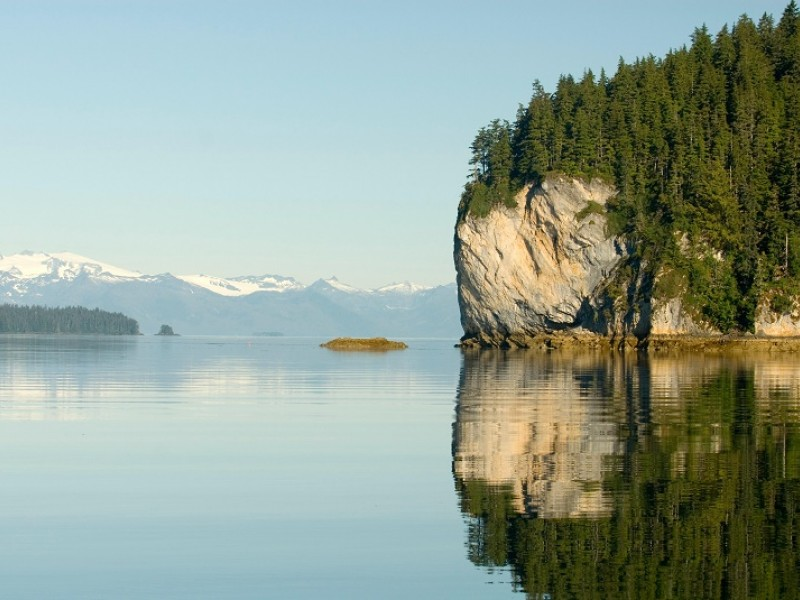 Kuiu_Island in the_Tongass National Forest