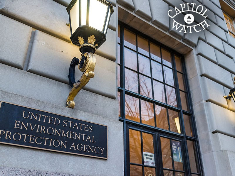 Former EPA senior advisor Lisa Garcia tells us what we can expect if the Trump administration guts the EPA's budget.
