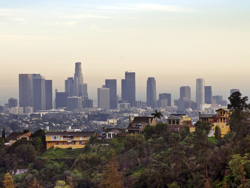 The greater Los Angeles region has the dirtiest air in the nation, yet air regulators are falling down on the job.