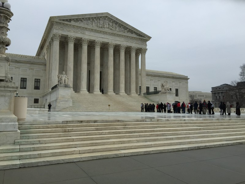 Last week, the U.S. Supreme Court temporarily stayed the Clean Power Plan, but business leaders are already working on the transition to clean energy sources and have no plans to stop.