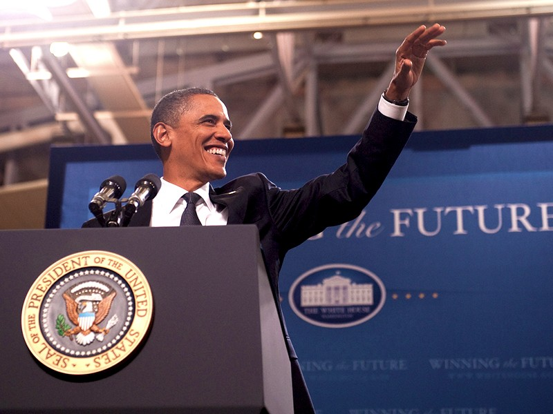 Though we didn't always see eye to eye, Earthjustice is forever grateful to the Obama administration for its actions on climate change, farmworker rights and environmental justice.