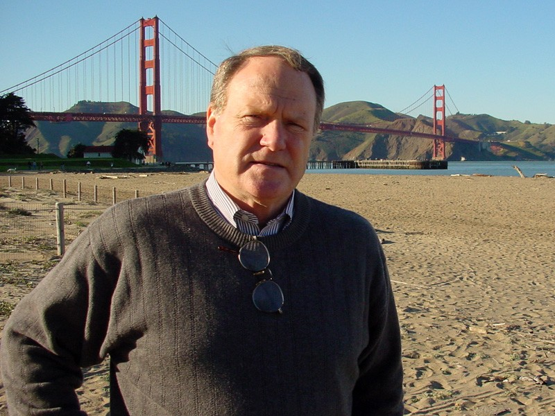 Zeke Grader, an environmental leader who served as executive director of the Pacific Coast Federation of Fishermen's Association for nearly 40 years, passed away on Labor Day.