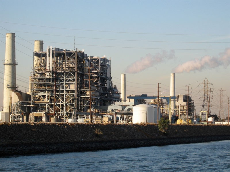 Helping communities fight power plant air pollution for Pollution fighting plants