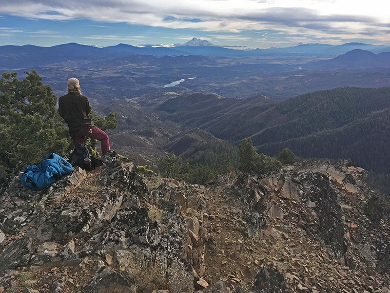 Cascade-Siskiyou National Monument is America's first monument protected for its biodiversity.