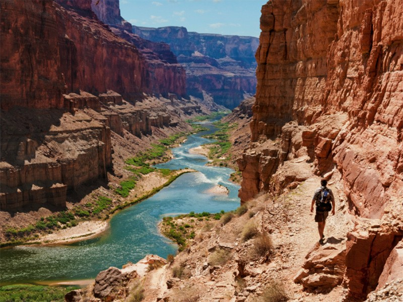 Our Nation's Most Endangered River -- The Colorado | Earthjustice