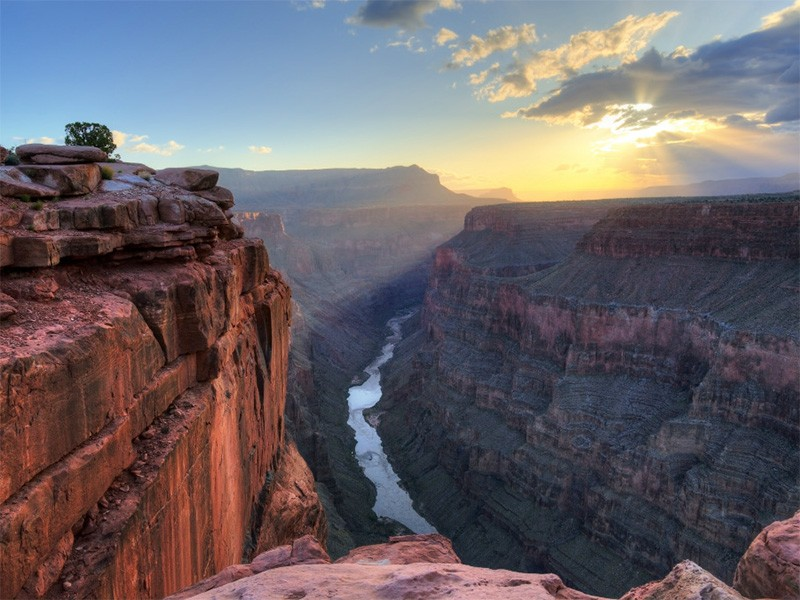 The Colorado River has been called the lifeblood of the west, but the river has been squeezed to its breaking point and faces an uncertain future.