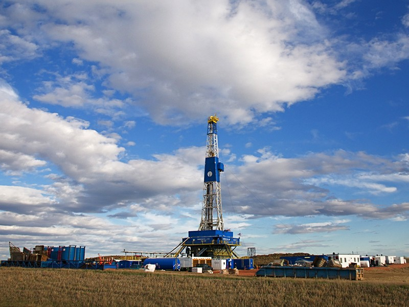 In North Dakota, Fracking Could Become Even More Dangerous