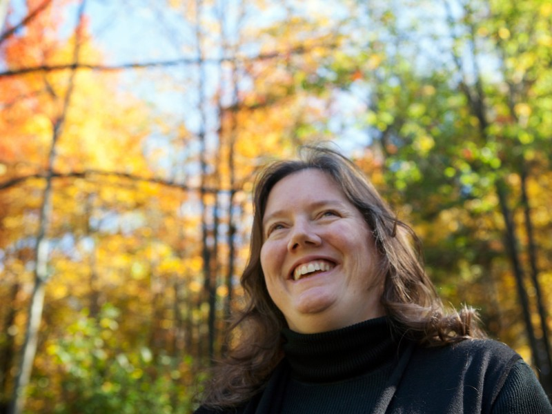 Helen Holden Slottje, Architect of NY's Local Fracking Ban Strategy, Wins Top Environmental Prize