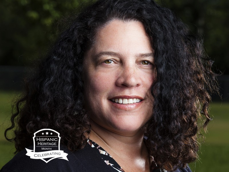 Earthjustice Vice President of Litigation for Healthy Communities, Lisa Garcia
