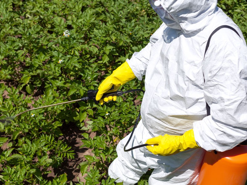The EPA has said that the protections would prevent at least a thousand acute poisonings every year.