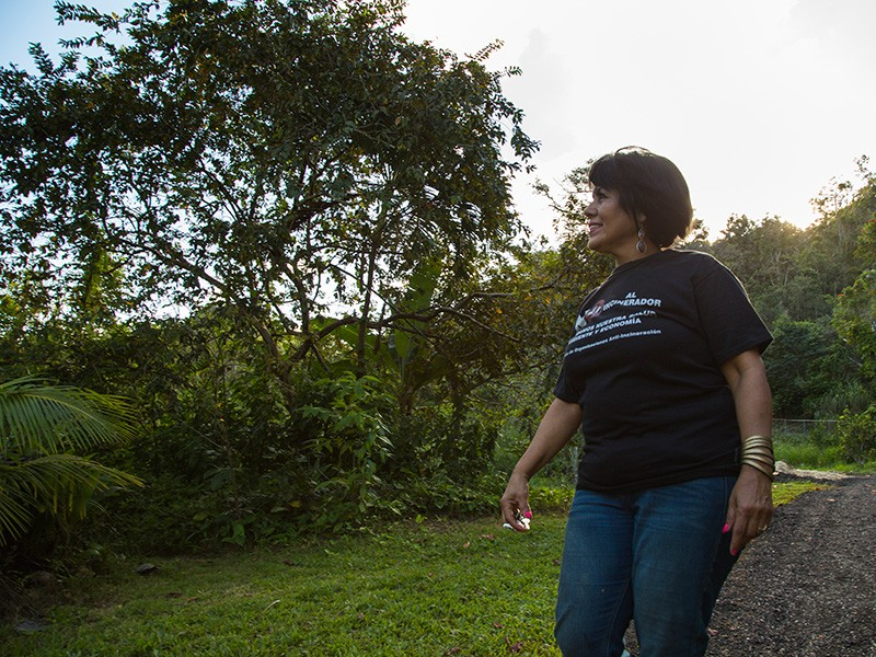 For six years, Arecibo residents have used NEPA to halt a waste-to-energy incinerator, which a corporation wants to build in an area already contaminated with lead, arsenic and other heavy metals.