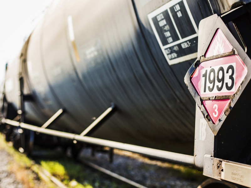 Communities Turn the Tide in the Fight to Stop Explosive Oil Trains