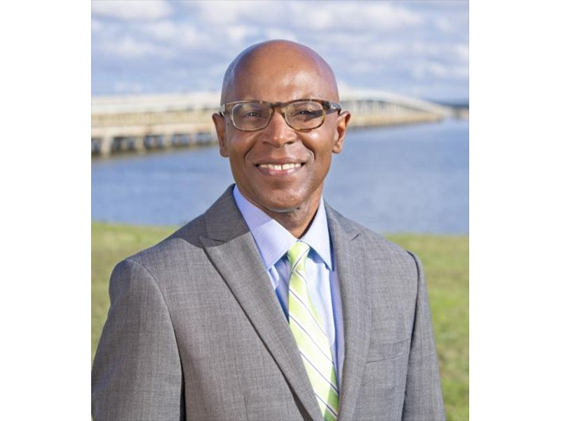 Stuart Clarke is a renowned environmental expert who serves as the Vice President for Strategic Initiatives at the University of Maryland's Center for Environmental Science.