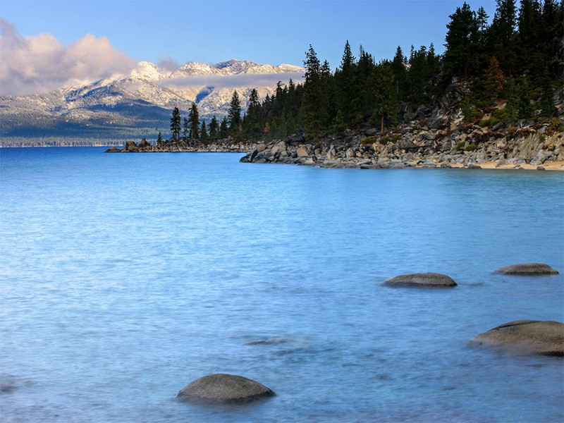 human development has caused the deterioration of lake tahoe The journal of mountain medicine and ecology unites the sciences of  human induced environmental changes which impact  to lake tahoe remarked that it.