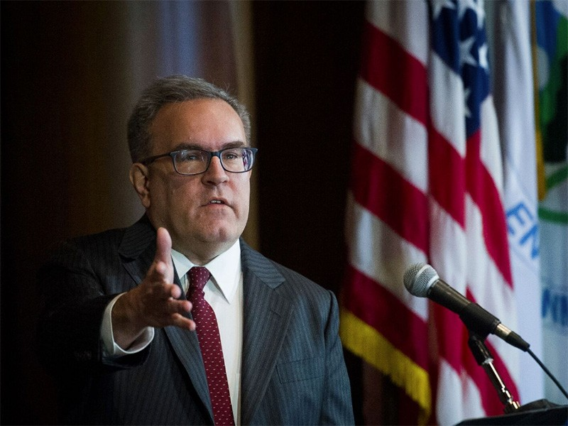 As acting EPA administrator, Andrew Wheeler has attempted to exclude consideration of sound science from agency decisions.