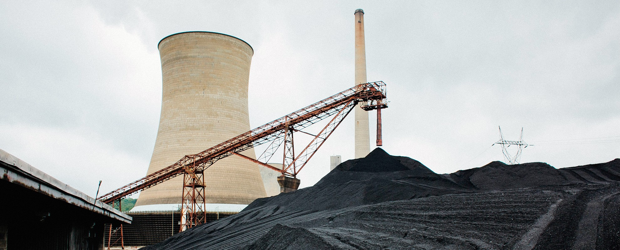 The Big Sandy coal-fired power plant burns through 90 railroad cars of coal daily. The Kentucky Power Company had proposed a near billion dollar upgrade—but the price tag would have been passed along to Kentucky ratepayers.