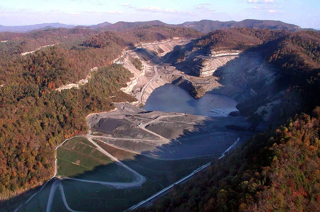 mountaintop removal Resources regarding impacts of mountaintop removal and coal use click here for a word version of this document mountaintop removal / valley fill coal mining poisoning waterways and.