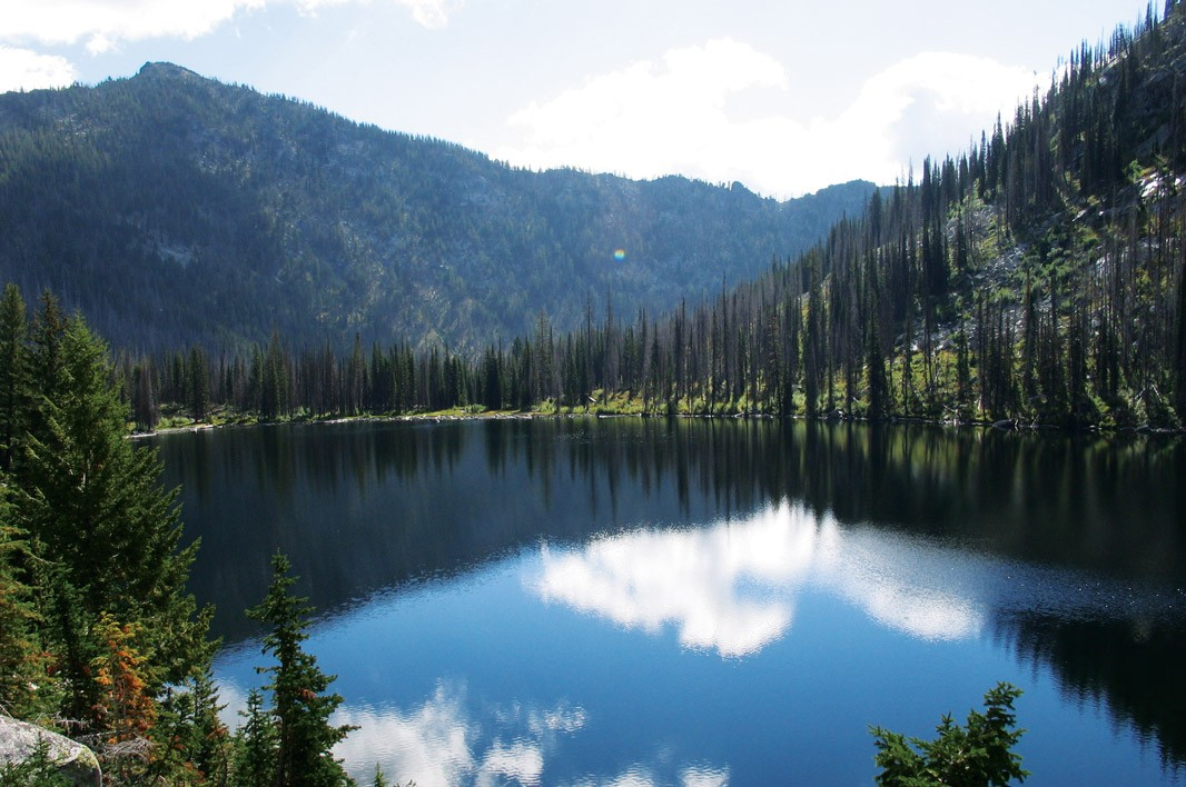 Payette National Forest, Idaho